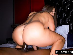 BLACKEDRAW Ava Addams Is smashing bbc And Sending pics To Her hubby