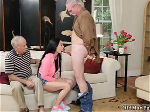 hardcore ass fucking hook-up with cool czech honies Dukke the Philanthropist