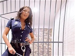 VR PORN-August Ames Get nailed firm in prison