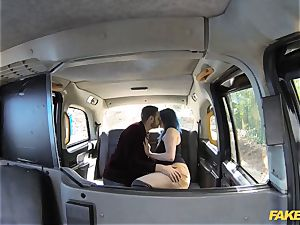 fake taxi kinky duo have random intercourse
