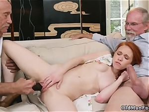 older guy youthful phat cupcakes first-ever time Online hook-up