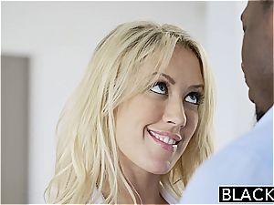 wife Capri Cavanni likes big black cock